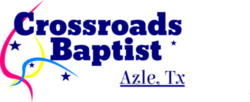 Crossroads Baptist