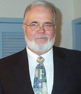 Jon Baker, Pastor